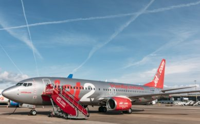 Jet2.com and Jet2holidays Announces Winter Sun Scorcher for 20/21 from Belfast International