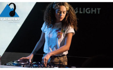 Finalists announced for DJ ACADEMY