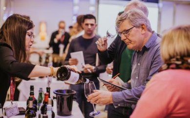 Whet Your Appetite with Ultimate Wine Experiences from JN Wine this Autumn