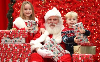 CASTLECOURT BRINGS THE MAGIC OF CHRISTMAS TO BELFAST