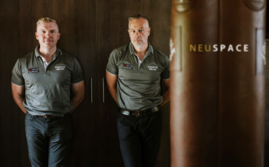 THE TIME IS NEU TO TRANSFORM YOUR GARAGE SPACE