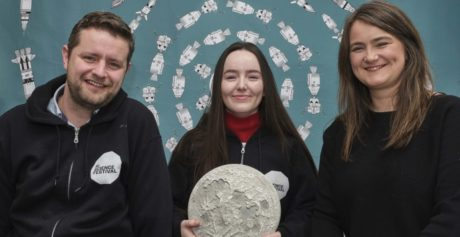 Funded internship programme offers support to Belfast creative businesses