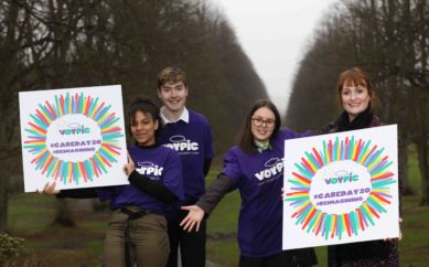 Voice Of Young People In Care (VOYPIC) hosts 'THIS IS ME' event to celebrate Care Day 2020