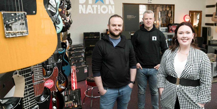 Star Nation 2020 offers Ulster musicians a slice of success