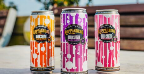 Kopparberg serves up the perfect taste of summer with a new Hard Seltzer range