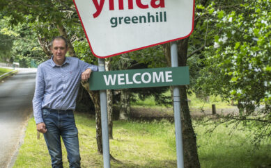YMCA Opens The Doors Of Newcastle Residential Facilities For Family Staycations