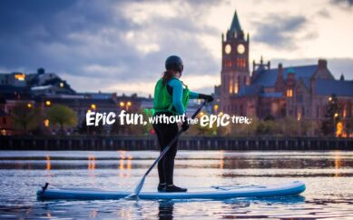 Tourism NI's campaign will build across the summer months and into the autumn