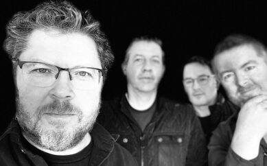 Minnows resurface with first new single in 10 years