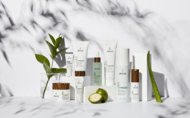 Galgorm Skin Clinic Announces New Partnership with IMAGE Skincare