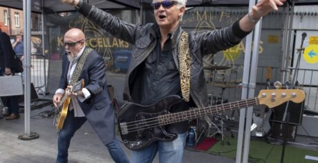 Belfast City Blues Festival Coming Back With A Bang In 2021