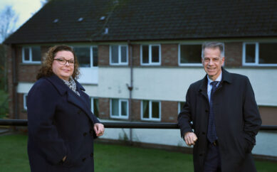 EAST BELFAST SCHEMES PART OF CHOICE AND VICTORIA HOUSING £20M STOCK TRANSFER