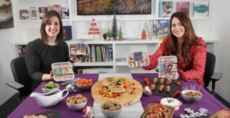 Finnebrogue Artisan brings an extra special Christmas to the whole table
