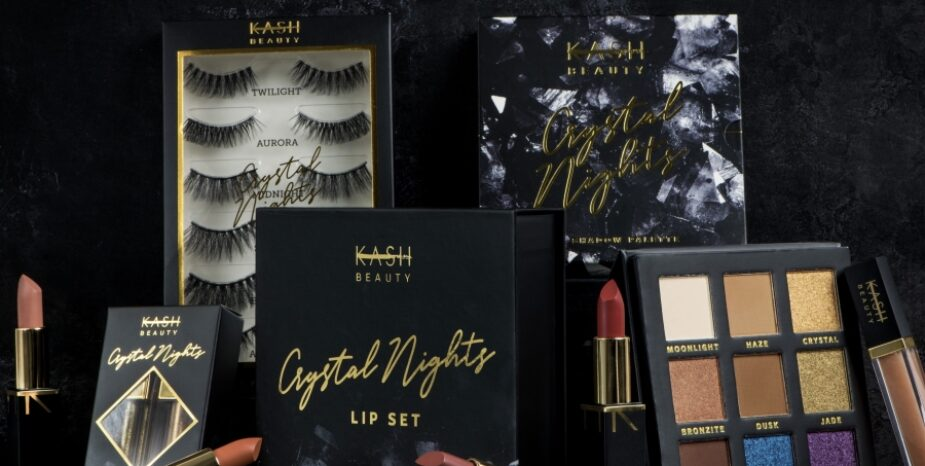 Top Irish Makeup Brand, KASH Beauty, Is Now Available On Beauty Bay