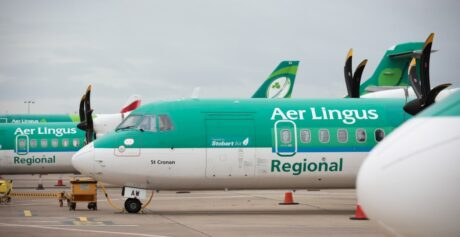 AER LINGUS REGIONAL TO SERVE CARDIFF FROM BELFAST CITY AIRPORT