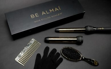 Introducing Be Almaí – The Irish Owned Styling Brand Here To Unleash Our Inner Hair Bombshell