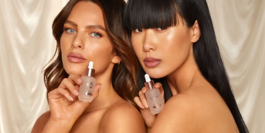 Where Skincare and Tanning Meet – Introducing The New Bellamianta Luxury Tanning Hyaluronic Face Tanning Serum