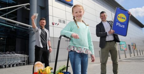 Shoppers set to bag bigger savings as Lidl Northern Ireland launches new Lidl Plus rewards app