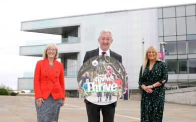 NI Tourism Industry Set to Survive, Revive and Thrive