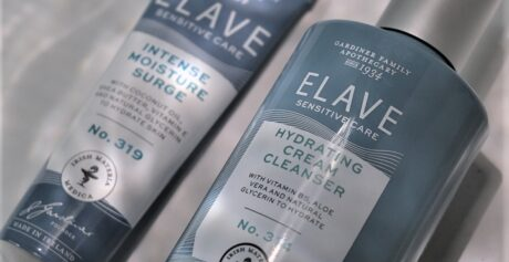Elave come clean with a gentle, age-defying solutionfor dry and sensitive Irish skin