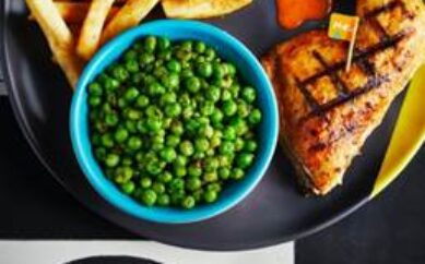 Nando's Results Week Offer Returns with Free PERi-PERi and a Spicy Twist for 2020 Students