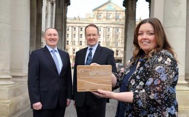 Belfast Named as the Best UK City