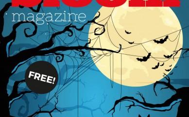 OCTOBER ISSUE