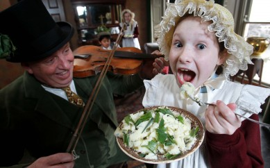 St Patrick's Day at Ulster Folk & Transport Museum – 17th March