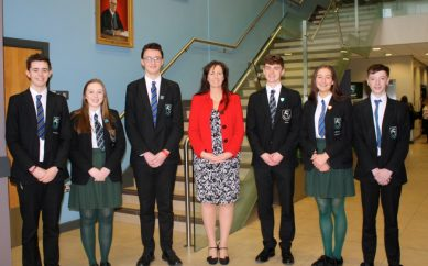 Ulster Youth Choir & Orchestra selections