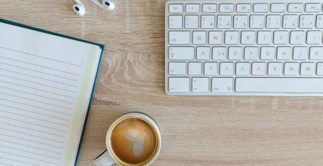 Start a blog theysaid!