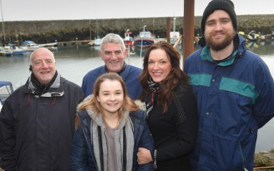 Cinemagic's NEW SHORT FILM 'SASHA OF THE SEA' Screened At Newport Beach Film Festival IN CALIFORNIA