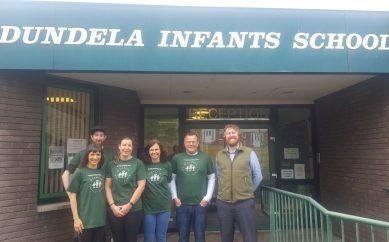 Dundela Infant School Run for Funds