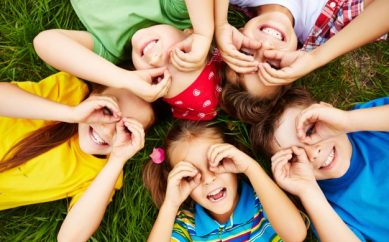Amigos – Spanish for Children and Art, Craft and Design Summer Activities