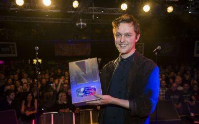 NI Music Prize shortlist announced.