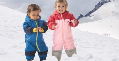 Snow Joke – Head to Toe Ski Gear for Under £60 at Lidl Northern Ireland