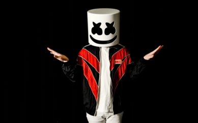 MARSHMELLO  &GUESTS