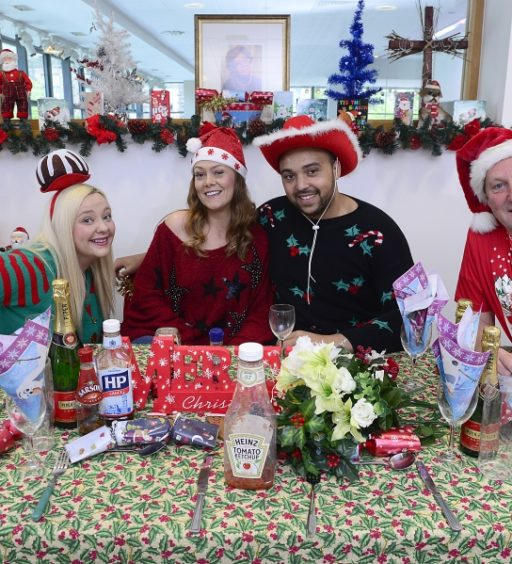 Theatre at The Mill Christmas show dedicated to Julie