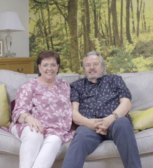 'With this Ring' returns to UTV for second series