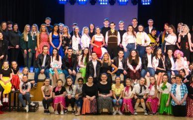 Grosvenor Grammar SchoolDrama Production 2020 – 'Grease'