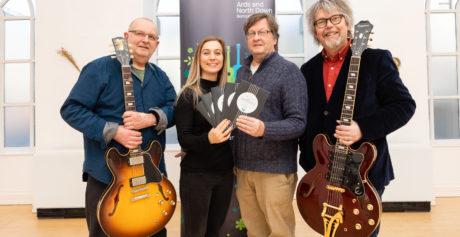 Ards International Guitar Festival 2020 Programme Announced.