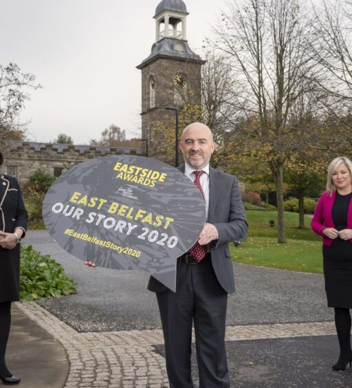 RISING TO THE CHALLENGE OF 2020 – TELL US YOUR EAST BELFAST STORY