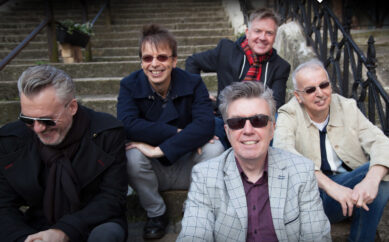 Local legends The Undertones are pleased to announce a headline Belfast show