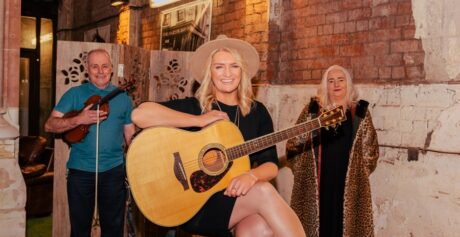 Full Line-up Released St Patrick's Day Live From Sailortown
