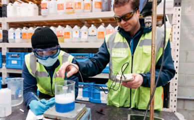 Leading Chemical Company Warns Of Need For Biocide Certification
