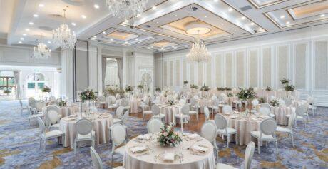Tullyglass Hotel Announces£1.5 Million Ballroom Refurbishment and the creation of 50 new jobs.